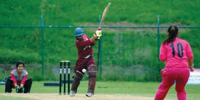 cricket women