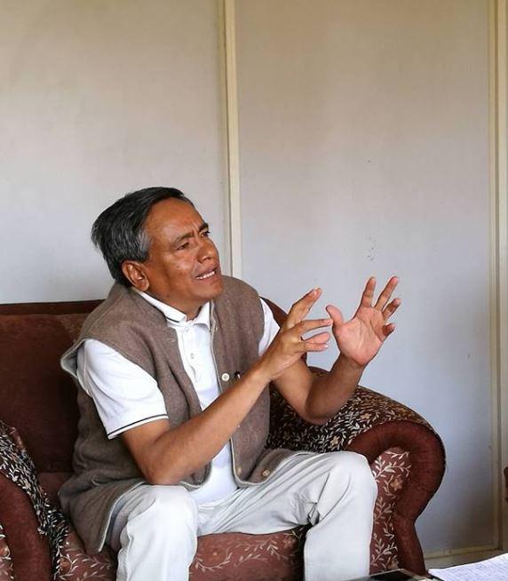 Surendra Karki